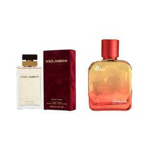 7d23b4749885f I9life Perfumes Importados Dolce Gabbana - Perfumes no Mercado Livre ...