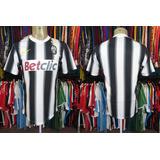 81cbe38685 Camisa Juventus 2011 12 no Mercado Livre Brasil