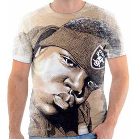 Camisas De Notorious Big - Camisetas Manga Curta em Brás 19fd4430b6cbd