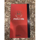 Motorola Moto Z3 Play 64gb Dual Sim Lte Factory Desbloqueado