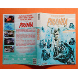 Dvd Piranha - O Original - De Joe Dante (1978)