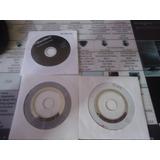 Mini Cd De Software Y Manuales Digitales De Celulares (kj) 2