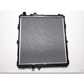 Radiador Hilux 3.0 Srv 4.2 Turbo Diesel 2002 A 2005 57630