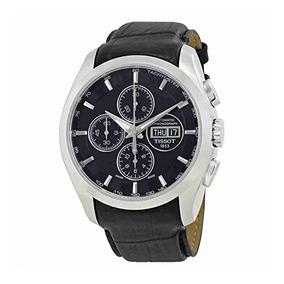 52b58a4c0c2a Reloj Tissot Couturier Automatic Chronograph - Relojes de Hombres en ...