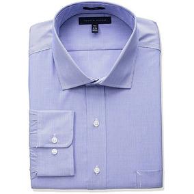 Camisas Tommy Hilfiger 100% Originales Tallas Grandes