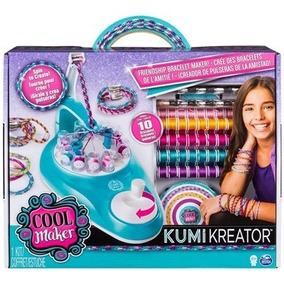Kit De Acessorios Kumi Kreator - Sunny