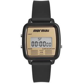 ea75f1c25d0 Relogio Mormaii Feminino Vintage - Relógios De Pulso no Mercado ...