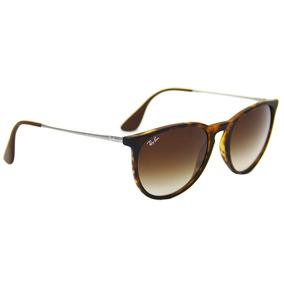 14a1379f311af Oculos Feminino - Óculos De Sol Ray-Ban Erika Com lente polarizada ...