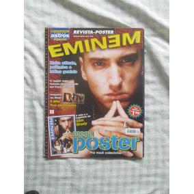 Pôster Gigante Eminem