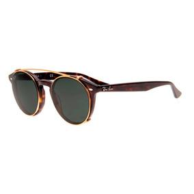 Lentes Clip On Ray Ban Armacoes - Óculos no Mercado Livre Brasil 520e056385