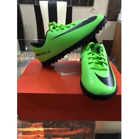 Tenis Nike Mercurial 3 Tf Hombre Envío Gratis! 831971-003. 1. 2 vendidos -  Jalisco · Jr Mercurialx Vortex Lll Tf 23.5 Cm c06230e7b1ec2