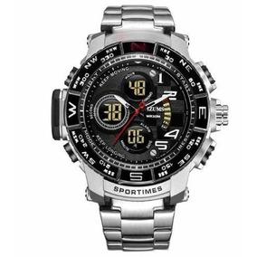339a7872f33 Relogio Relog S 80560 Masculino - Relógios De Pulso no Mercado Livre ...