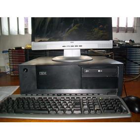 A889 Cpu Ibm Thinkcentre Pentium 4 3ghz Memória 1g Hd160gb