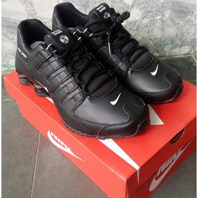 16b17ae92d Tênis Nike Shox Nz Eu (masculino)