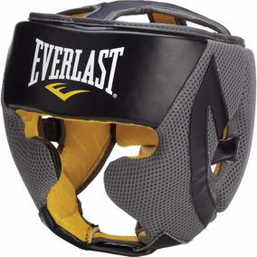 Cabezal Evercool Headgear