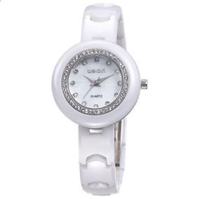 8725c65b88c Relógio Weiqin - Relógios De Pulso no Mercado Livre Brasil