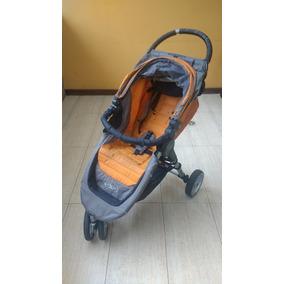 Coche Baby Jogger Individual