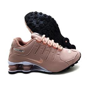 Nike Shox Feminino 39 - Tênis no Mercado Livre Brasil 7515878aed4b6
