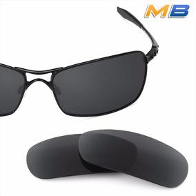 Lente Crosshair 2.0 Preta Stealth Black Polarizada 660441e483