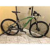 Bicicleta Aro 29 Kapa M6 Shimano Xt M8000 Specialized Scott