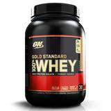 Whey Gold 900g Original Importado