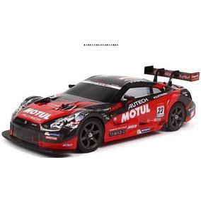 Carro Corrida Controle Remoto Daytona / Nissan
