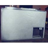 Congelador Freezer Refrigerador 2 Puertas
