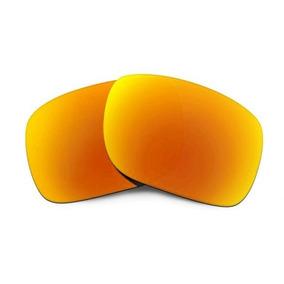 da441e6719cb9 Oculos Oakley Holbrook Laranja Lente Polarized De Sol - Óculos no ...