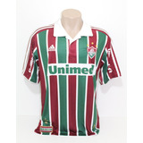 Camisa Fluminense 2010 2011 no Mercado Livre Brasil d8e0d45befde0