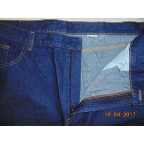 Blue Jeans 100% Algodon