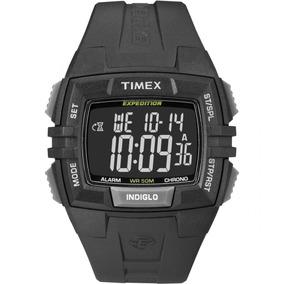 Relógio Masculino Timex Indiglo Digital T49900