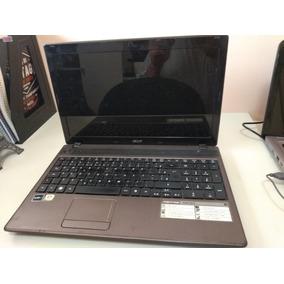 Notebook Acer Aspire 5252 - *para Retirada De Peças*