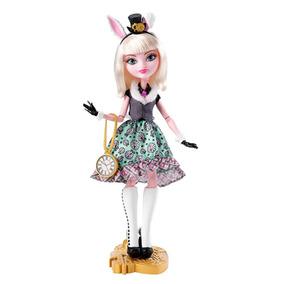 Boneca Ever After High Bon Royal Bunny Blanc Bbd51 - Mattel