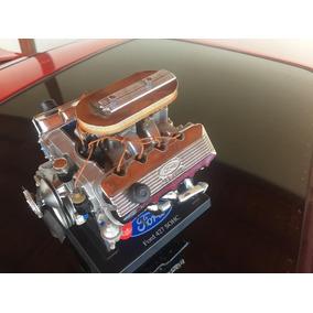 Motor Ford 427 Soch Metal Y Plastico