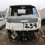 Jmc Carrying Turbo Camion Diesel 4x2 Mt