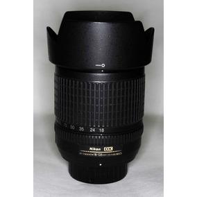 Lente Nikon 18-135 Mm