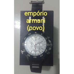 a8d867f4309 Emporio Armani Ar4630 Automatico Com Esportivo - Relógios De Pulso ...