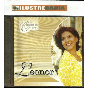 Cd Leonor Seleção De Ouro (line Records)