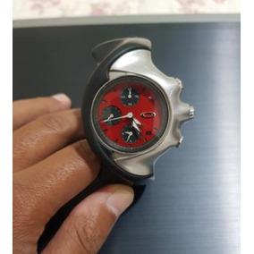 c6192a83eec Relogio Oakley Detonator Masculino - Relógio Oakley Masculino no ...