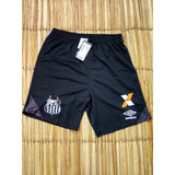 Short Treino Do Santos no Mercado Livre Brasil 51140f7489693