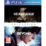 Heavy Rain-beyond: Two Soul + Gow 3 Ps4 Entrega Gratis Gcpd