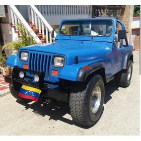Wrangler Azul Talla 1981