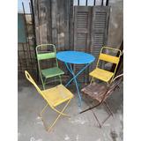 Juegos de Muebles de Jardín en Santa Fe, Usado en Mercado Libre ...