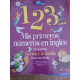 123 Mis Primeros Numeros En Inlges Set De 14 Libros