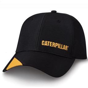 Cachucha Caterpillar 100% Original Gorra Malla Modelo Cat12 3297f66e5b8