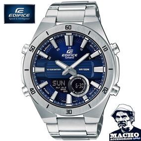 761d6577ec0a Casio Edifice Era 600 Relojes - Relojes Pulsera Masculinos Casio en ...