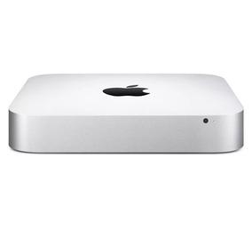 Apple Mac Mini I5 2.6ghz 8gb/512gb, 2 Núcleos