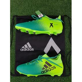 Taquetes Adidas Ace 17.3 - Herramientas y Construcción en Mercado ... 9a7a8952aa877