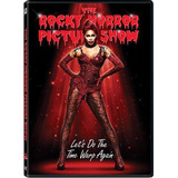 The Rocky Horror Picture Show Dvd, Envío Gratis.