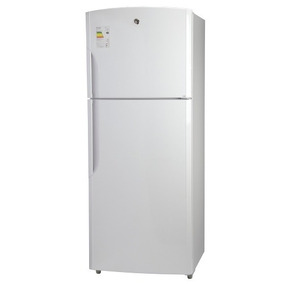 Heladera Con Freezer Frio Seco General Electric 510 Lt